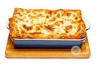 Afbeelding van Verse lasagne