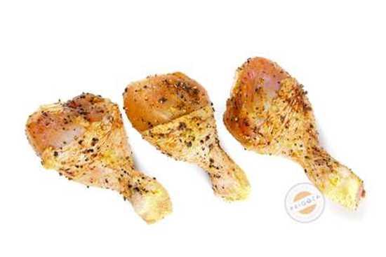 Afbeelding van BBQ kippenboutjes